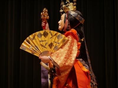 八幡山黒尉:神功皇后