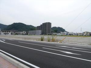 浜田警察署・移転予定地