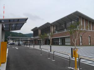 浜田市立中央図書館