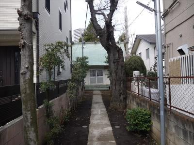 さいたま市浦和・第六天神社