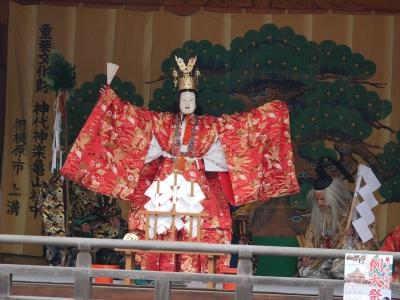 亀山社中・天の岩戸・天照大神