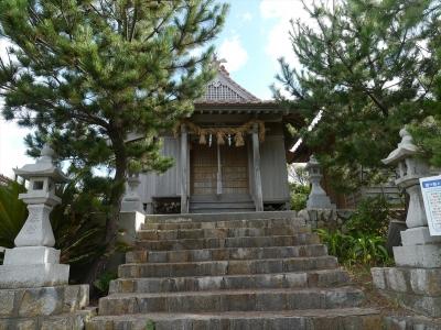 戸田小浜・衣比須神社