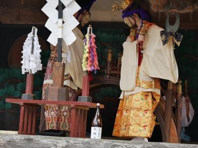 鷲宮神社・八洲起源浮橋事之段
