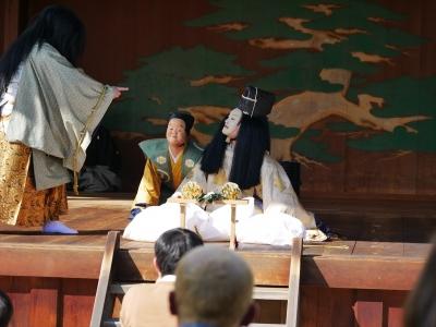 梅鉢会・八上姫・八十神の荷物を持つよう命じられた大国主命