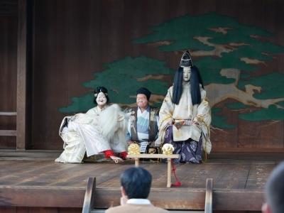 梅鉢会・因幡白兎・戻ってきた白兎・大国主命に面会する