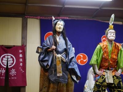橘樹神社・加藤社中・浦島太郎、亀はモドキ