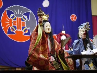 橘樹神社・加藤社中・乙姫