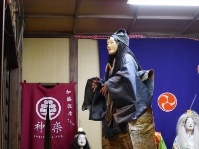橘樹神社・加藤社中・故郷に戻ってきた浦島太郎